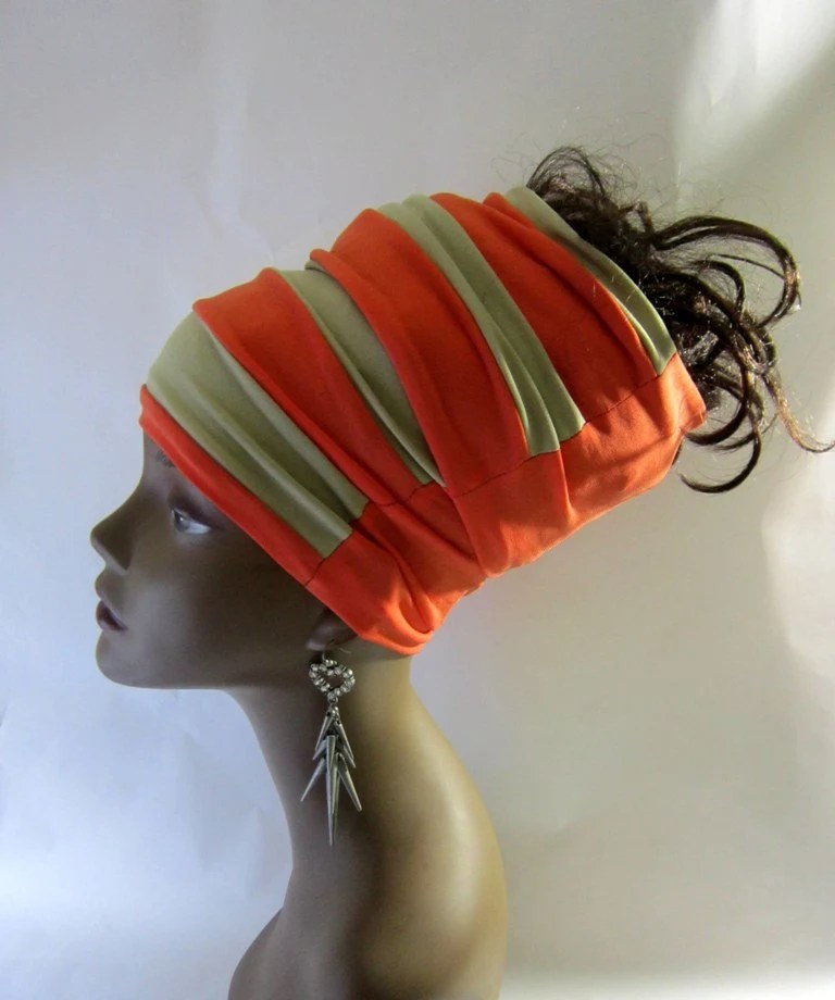 strips color blocked locs hair