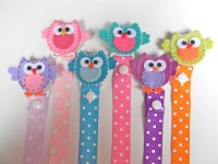 Owl Pacifier Holder Felt Owl Holder Owl Pacifier Clip