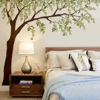 Weeping Willow Wall Decals