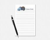 Custom Notepads - Dump Tr...