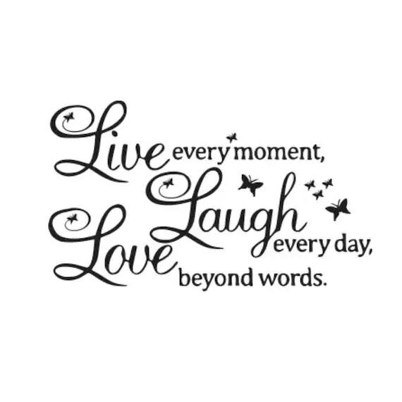 Download Live Laugh Love svg Pallet Sign svg Live Every Moment svg