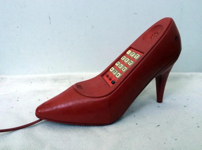 Ruby Slipper -- Poppy lan...