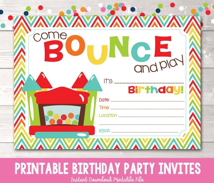 Baby Shower Invitations How Fill Out