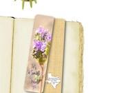 Purple  Wildflowers Photo...