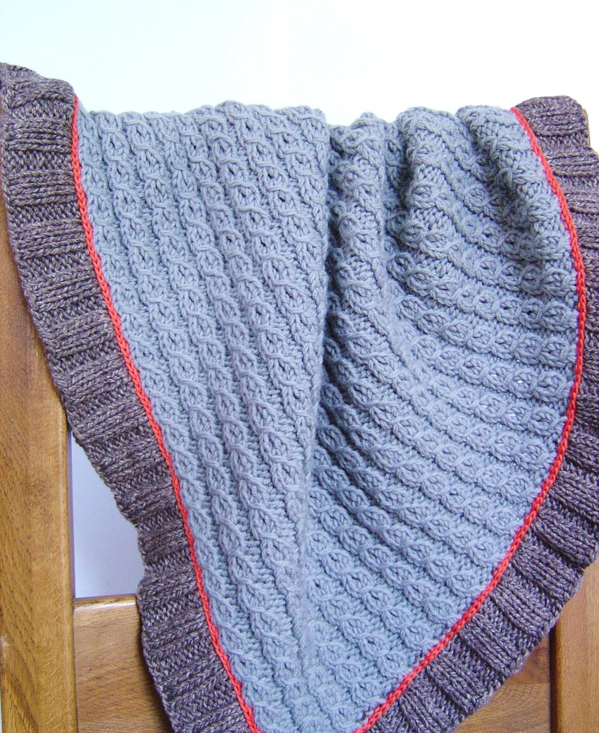 Knitted Lap Throw Patterns