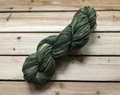 Hand Dyed Yarn - Sport We...
