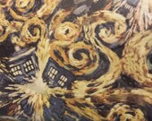Springs Creative Dr Who E...