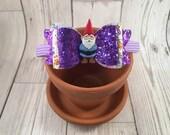 Gnome-Garden-Floral-Headb...