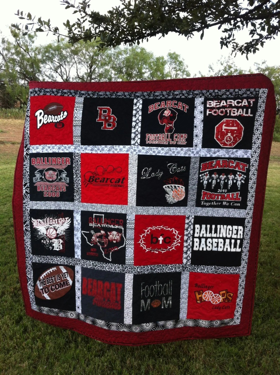 T Shirt Blanket Cost