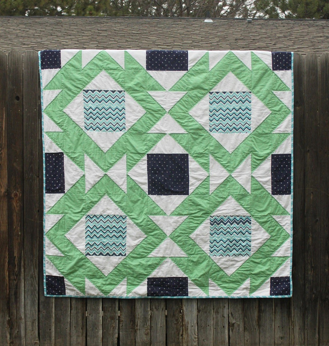 Twin Quilt Dimensions