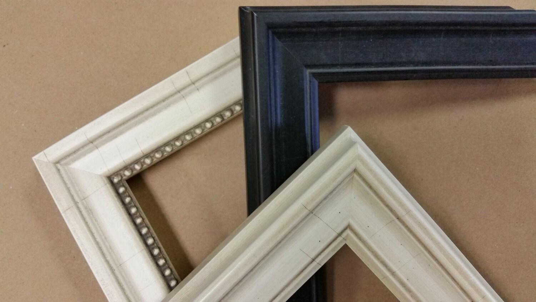 10 X 13 11 14 12 16 Custom Classic Wood Frames