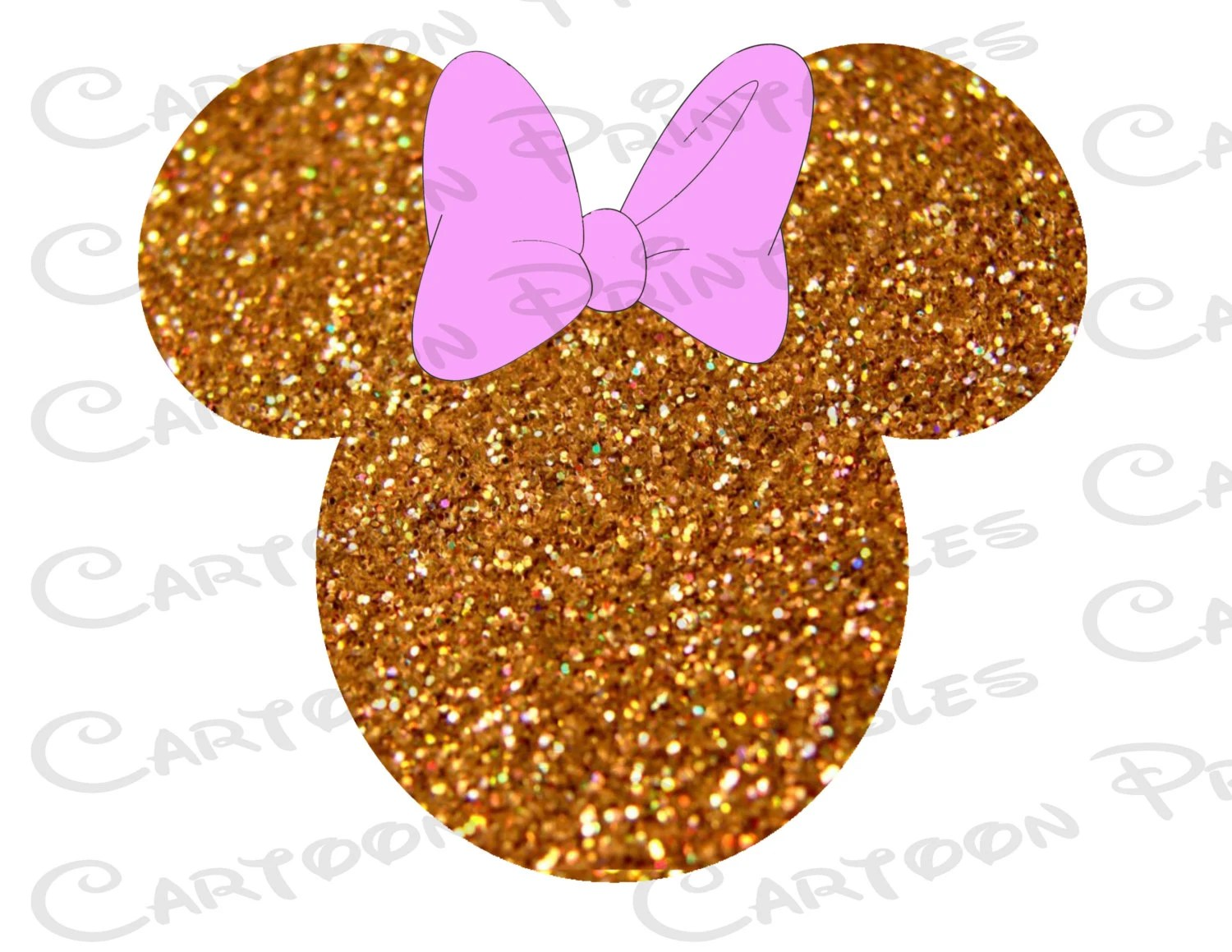 Mickey And Minnie Mouse Clip Art Printable