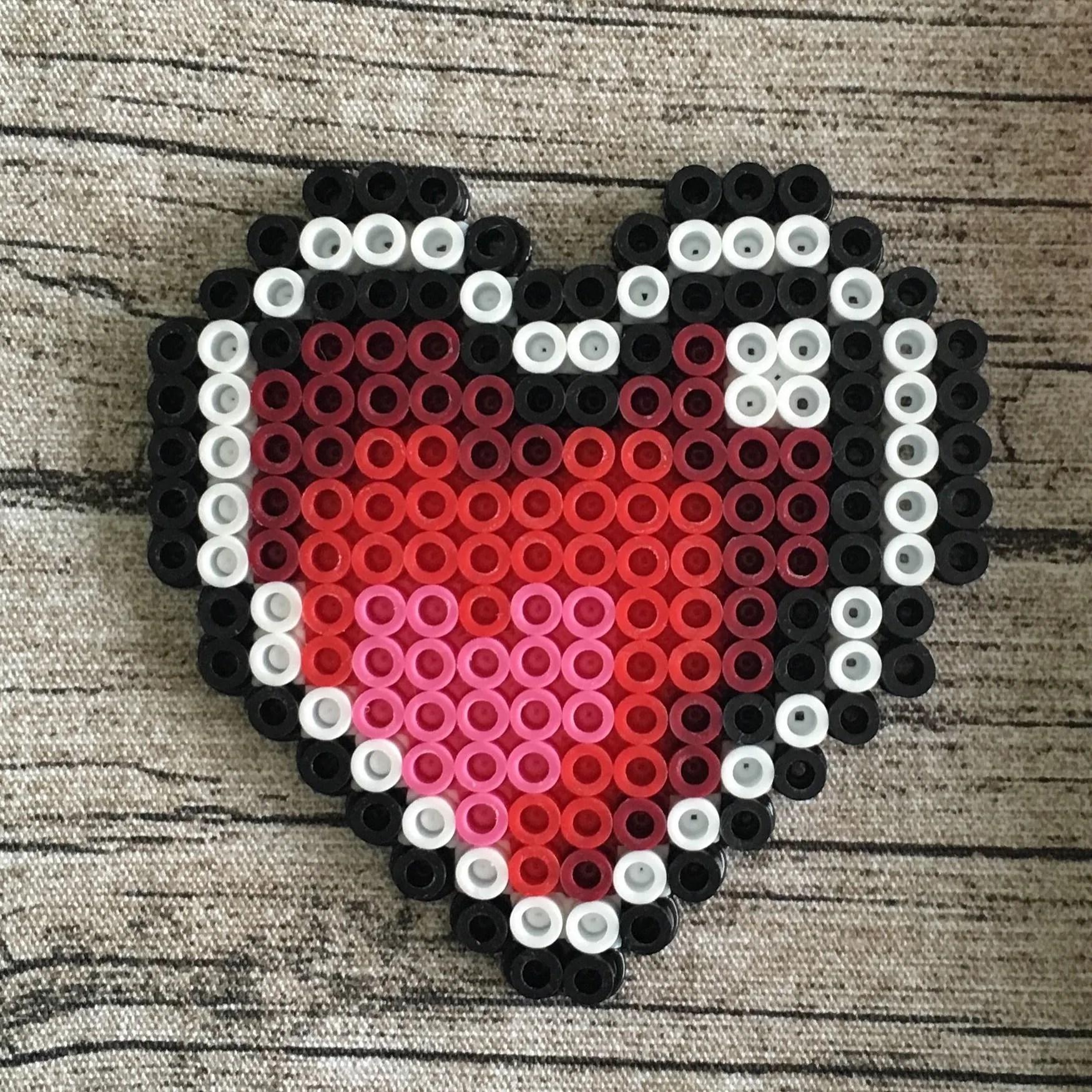 Fortnite Perler Beads Chug Jug | Fortnite Season 6 Recap