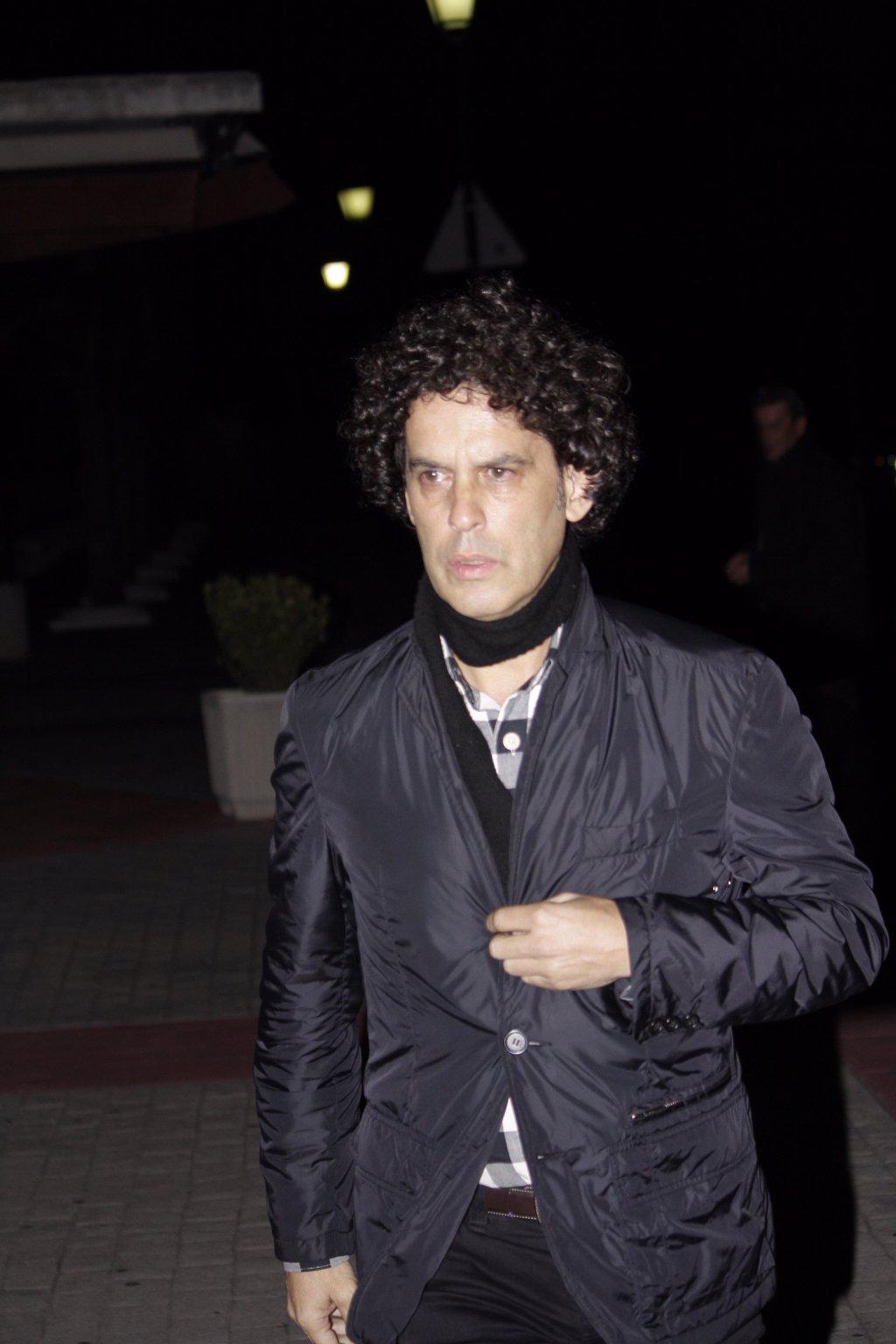Familiares Y Amigos Dan Su Ultimo Adios Al Actor Fernando