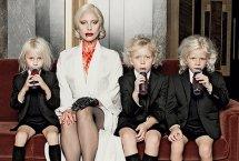 Lady Gaga Es La Clave Une Hotel El Resto De