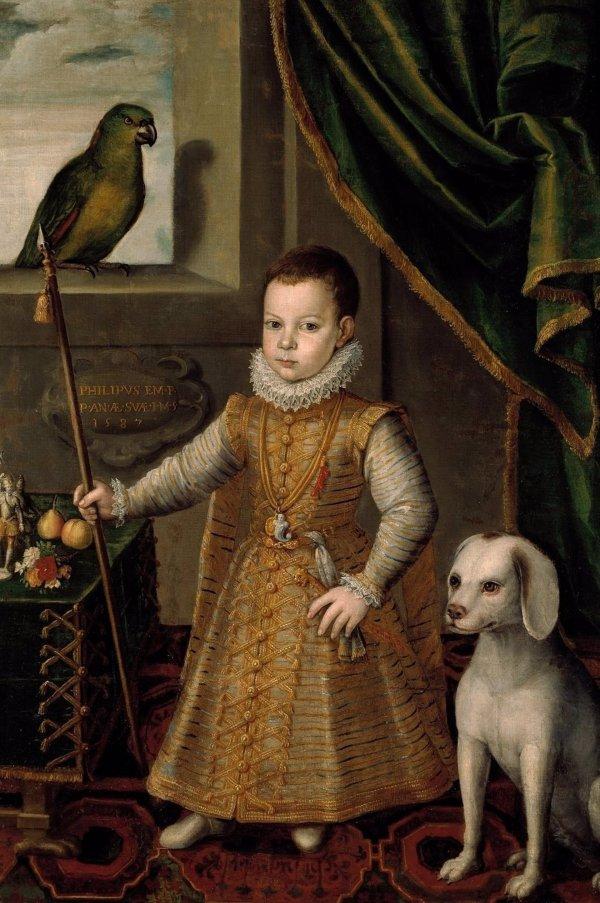 Obras De Goya Murillo Velzquez Procedentes Del Prado
