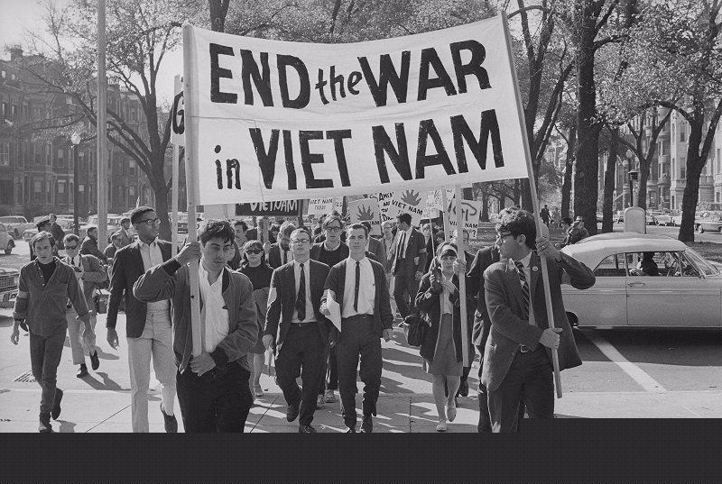 La Guerra de Vietnam cmo nunca antes contada en Movistar