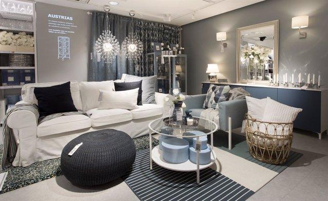 Ikea inaugura en Madrid su segunda tienda urbana con una inversin de 6 millones de euros