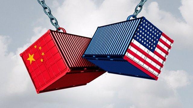 Resultado de imagen para guerra comercial eeuu china