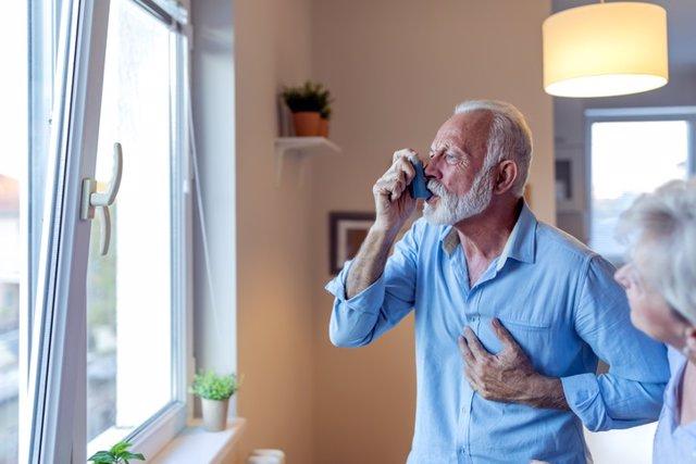 ¿De qué manera se relacionan el asma y la salud de los pies?, Periódico San Juan