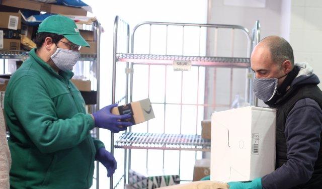 Los casos en España por coronavirus se elevan a 64.059 personas infectadas y 4.858 muertos, 769 más en un día, Periódico San Juan