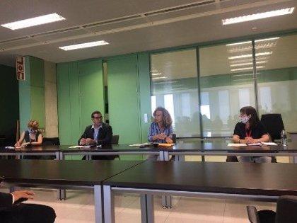 La Generalitat y el poder judicial crean un equipo de mediación en Barcelona