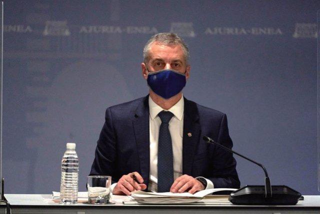 El traspaso de Prisiones a Euskadi se materializará en una inminente comisión mixta con el Estado