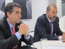 Jesus Gomez Lera, Presidente De Aprocta