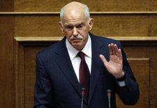 George Papandreu