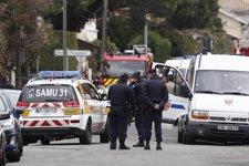 La Policía Francesa Acordona La Zona Donde Se Encuentra Atrincherado Merah