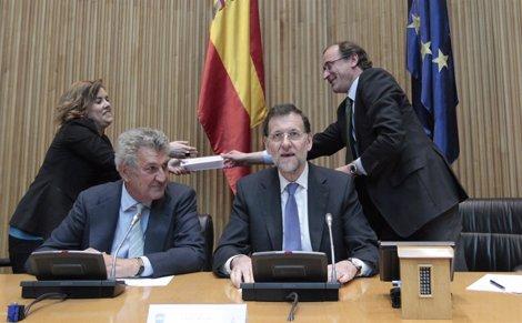 Presidente Del Gobierno, Mariano Rajoy