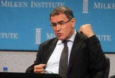 Nouriel Roubini, Premio Nobel De Economía