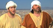 'La Inocencia De Los Musulmanes'