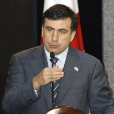 Mijail Saakashvili,