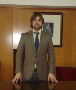 El profesor de la UPO Raúl Sánchez
