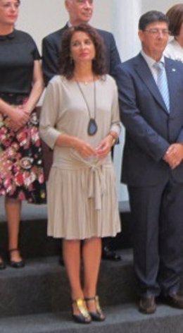 La consejera de Hacienda y Administraciones Públicas, María Jesús Montero