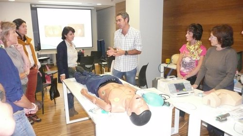 El Colegio de Médicos impartirá un curso sobre la valoración del daño corporal