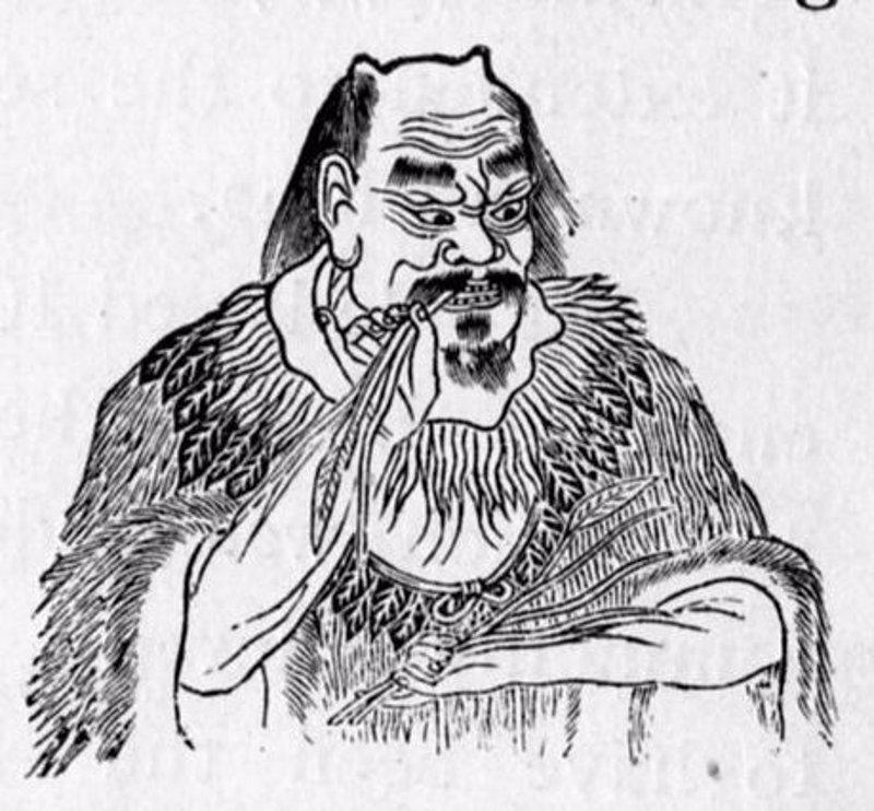 Emperador Shen-Nung