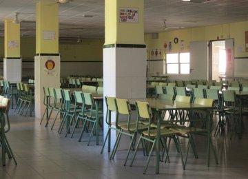 Comedor Escolar Valencia Beca   El Pp Cifra En 200 Millones Un ...