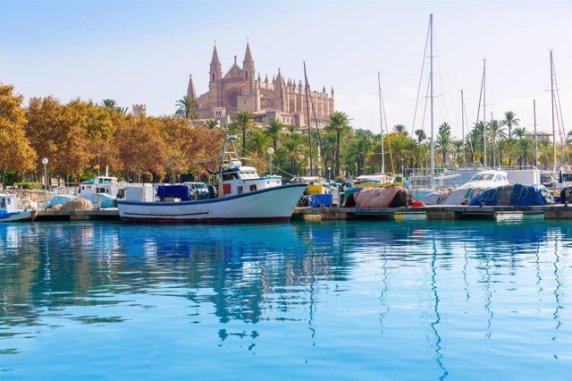 Resultado de imagen para España se consolidó como líder en Turismo