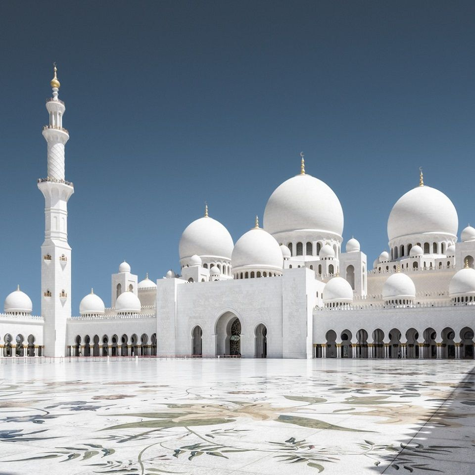 Farooq 3d Name Wallpapers Meisterwerk In Abu Dhabi Befindet Sich Eine Der Gr 246 223 Ten