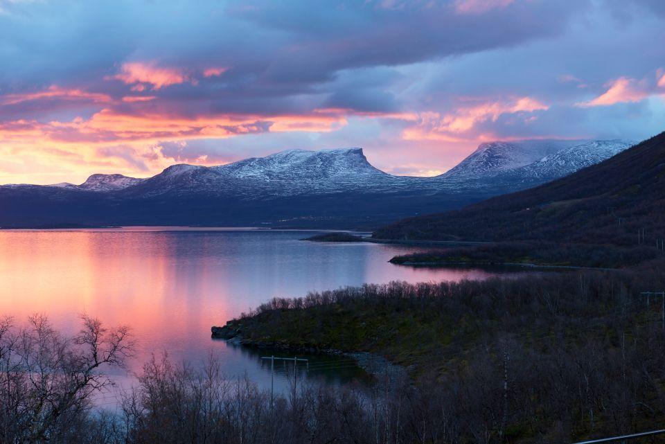 20 paesaggi della Scandinavia da vedere prima di morire