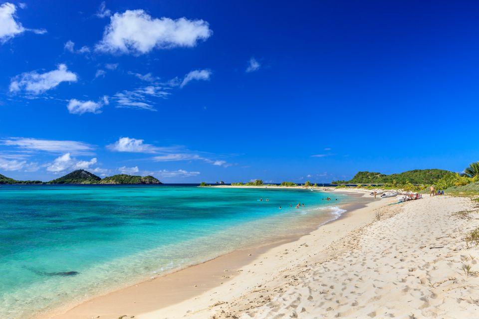 Le spiagge di Grenada  Grenada