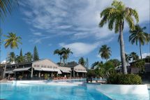 La Crole Beach Tel & Spa