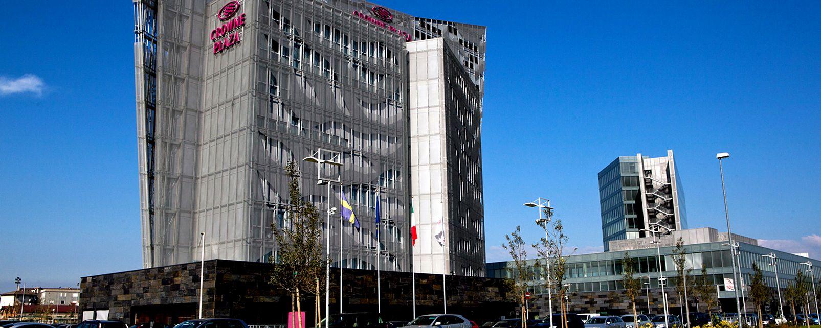 Hotel Crowne Plaza Verona Fiera