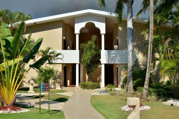 caribe club princess beach resort & Hotel Melia Caribe Beach In Punta Cana