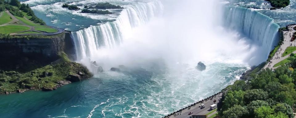 Flge Kanada  Gnstige Flge  Easyvoyage Kanada