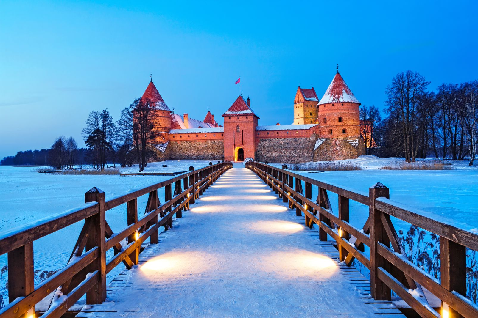 Viaggi Lituania  Guida Lituania con Easyviaggio