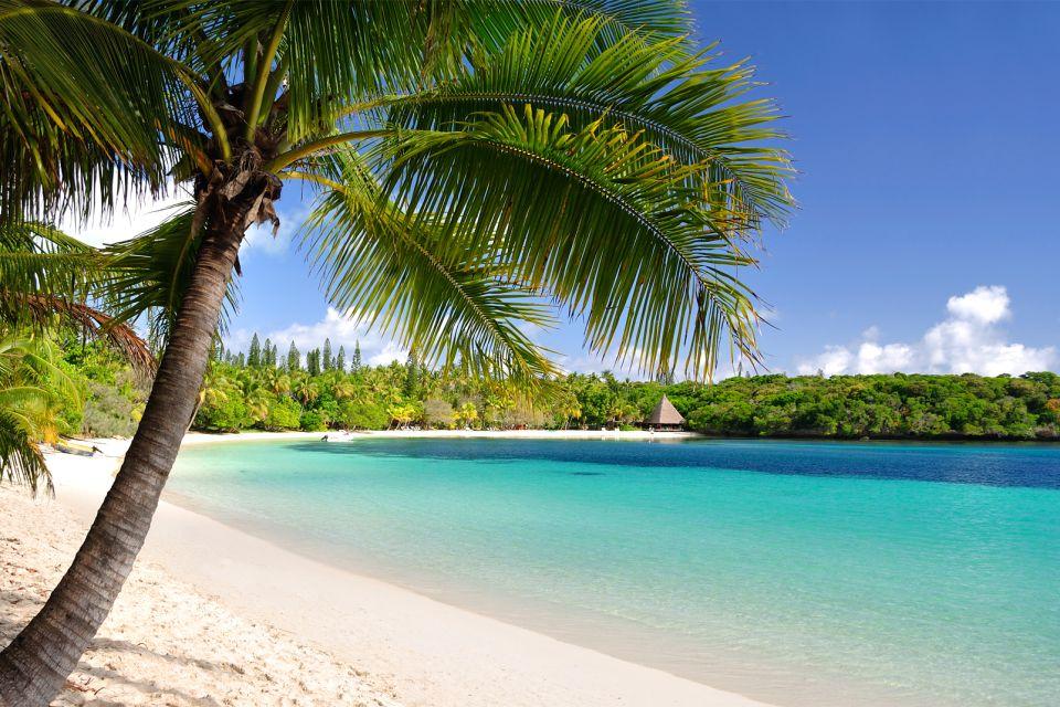 Viaggi Nuova Caledonia  Guida Nuova Caledonia con Easyviaggio