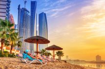 Places to Visit Dubai